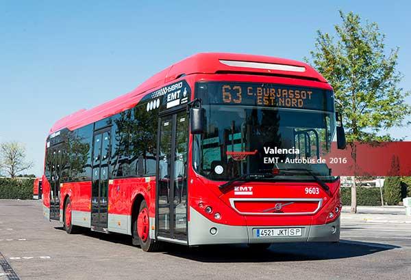 autobús urbano