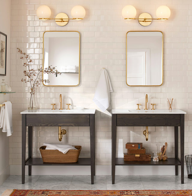 Your Guide to Bathroom Lighting