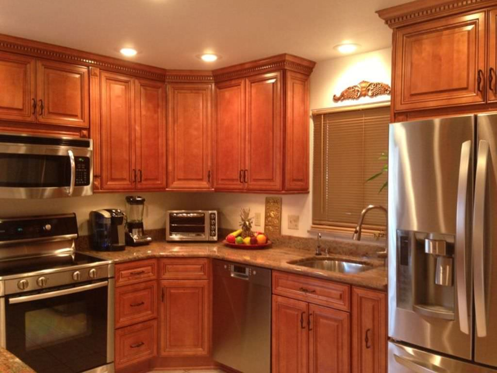 Premade Kitchen Cabinets  Ideas Roni Young  The Best of