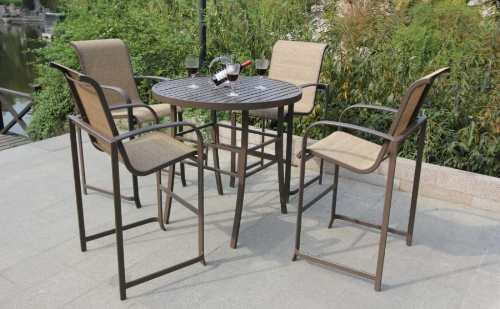 Mid Century Outdoor Dining  Ideas Roni Young  Remarkable