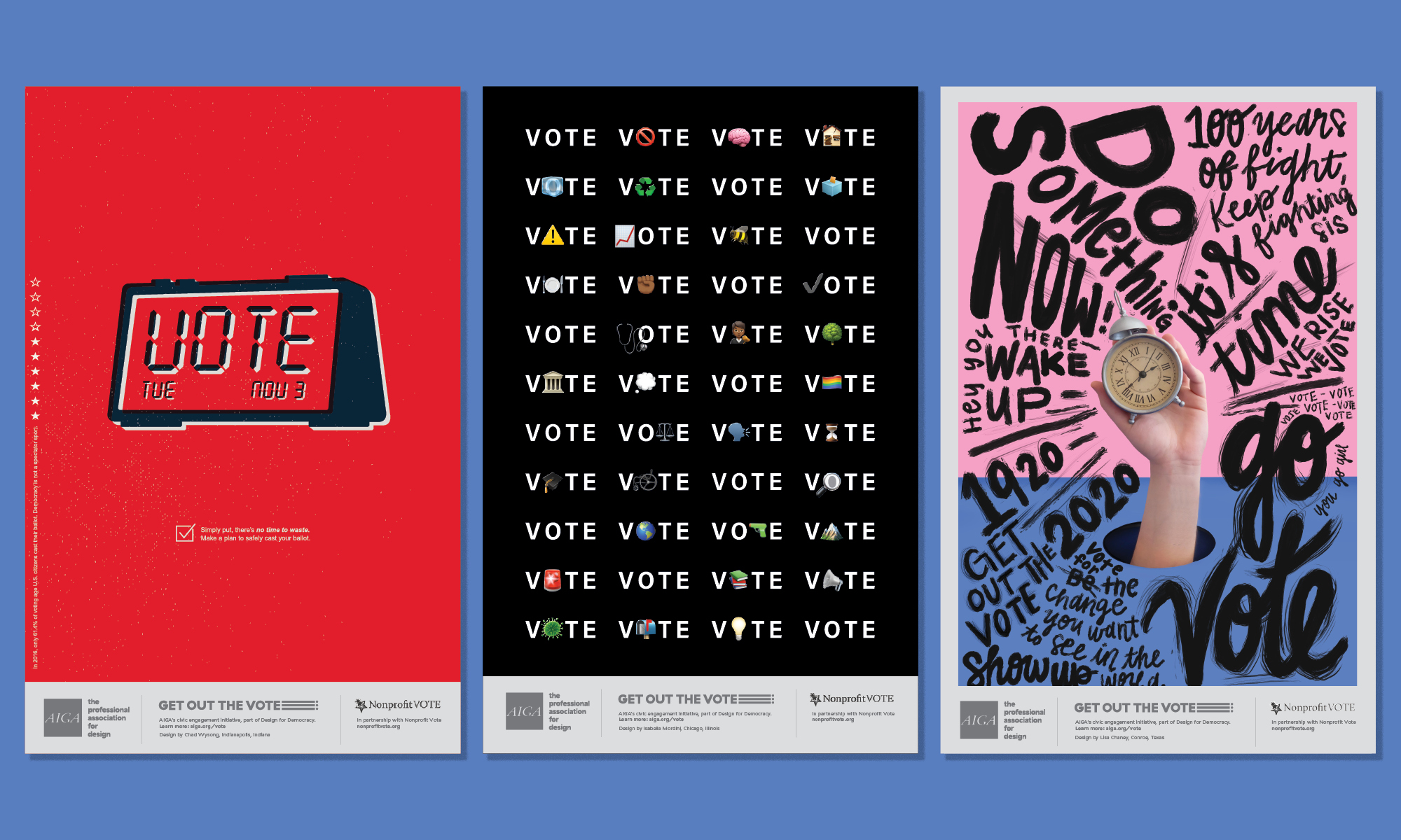 gallery 12 colorful posters to inspire