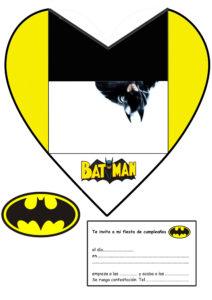 invitacion bat