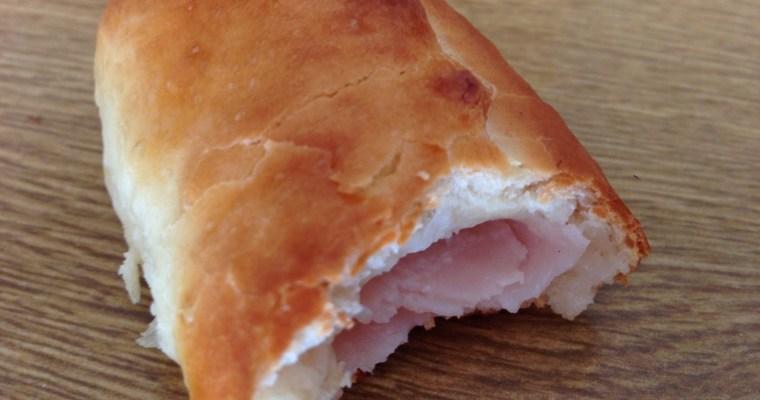 Bollitos preñados y solomillo de cerdo con leche. Menú de Tupper #2