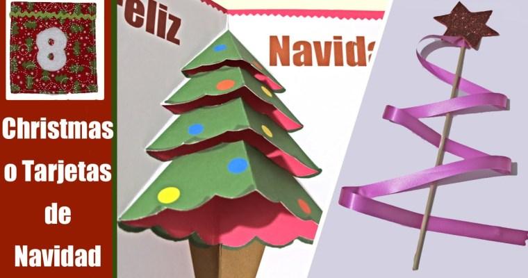 Christmas navideños en 3D