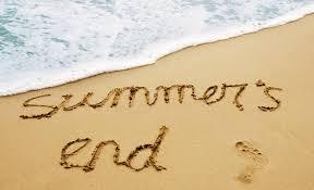 Todavía queda verano. Día 23. #Yeswecaninsummer