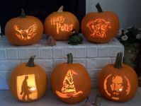 55+ Top Unique Halloween Pumpkin Designs & Ideas