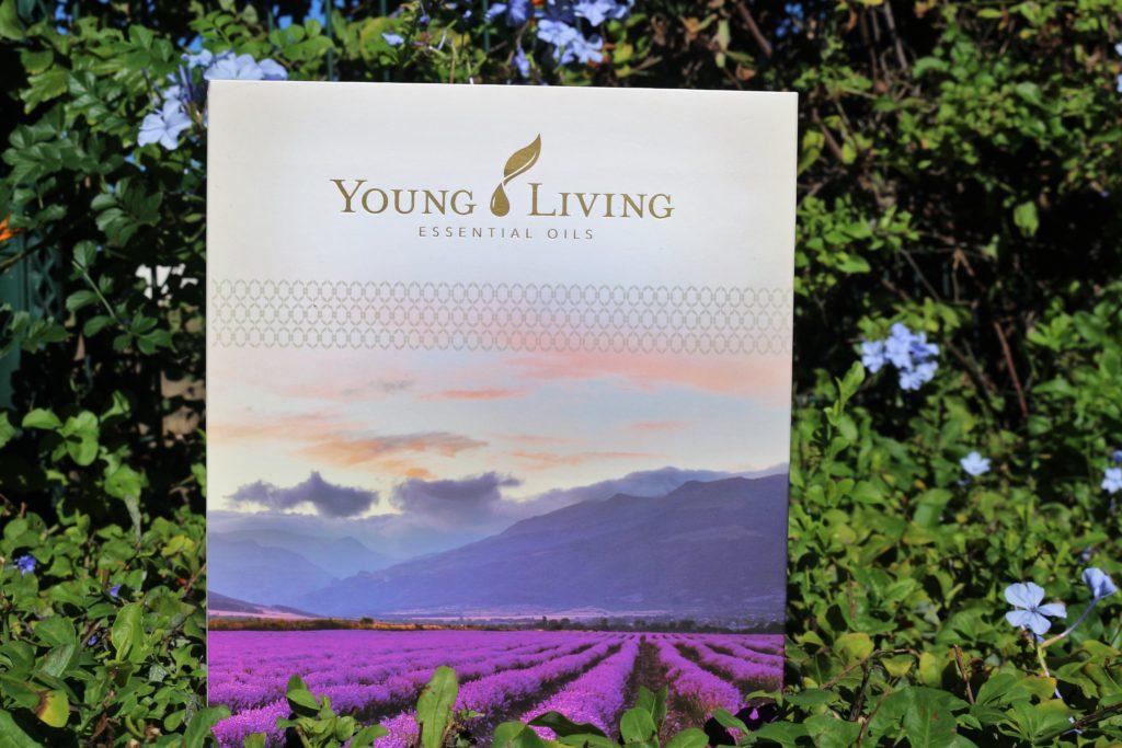 El Mundo Esencial de Young Living