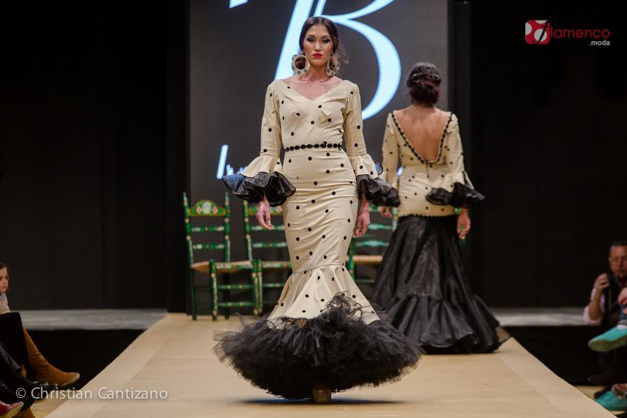 Pasarela Flamenca de Jerez 2.018