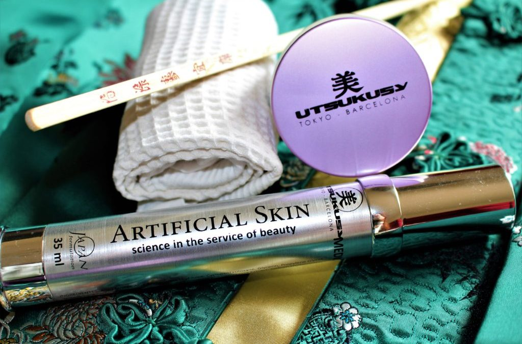 Utsukusy Artificial Skyn Facial