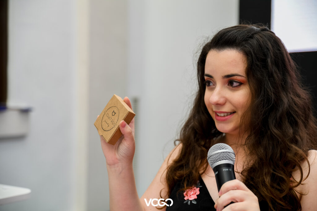 EVENTO MEETING BLOGGER 2019