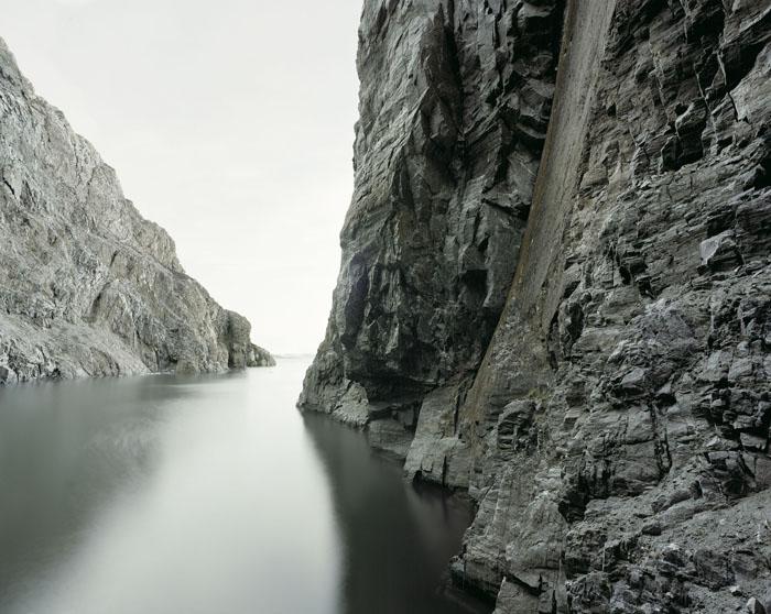 Talerua Bay, 07/2005 by Olaf Otto Becker