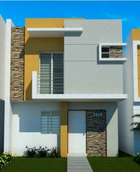 Colores Tendencia 2020 Para Casas Exterior Novocom top