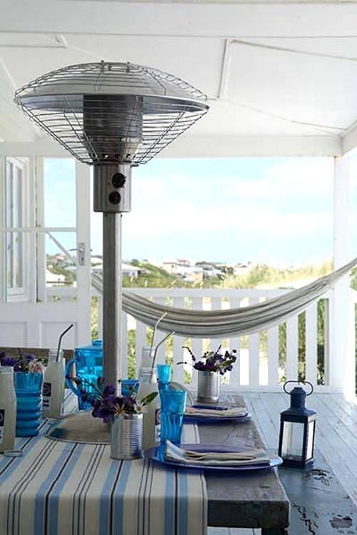 cmo decorar un porche jardines de invierno o terrazas
