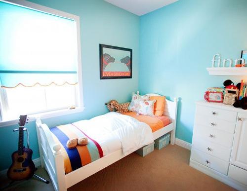 decoracin de dormitorios infantiles ideas prcticas