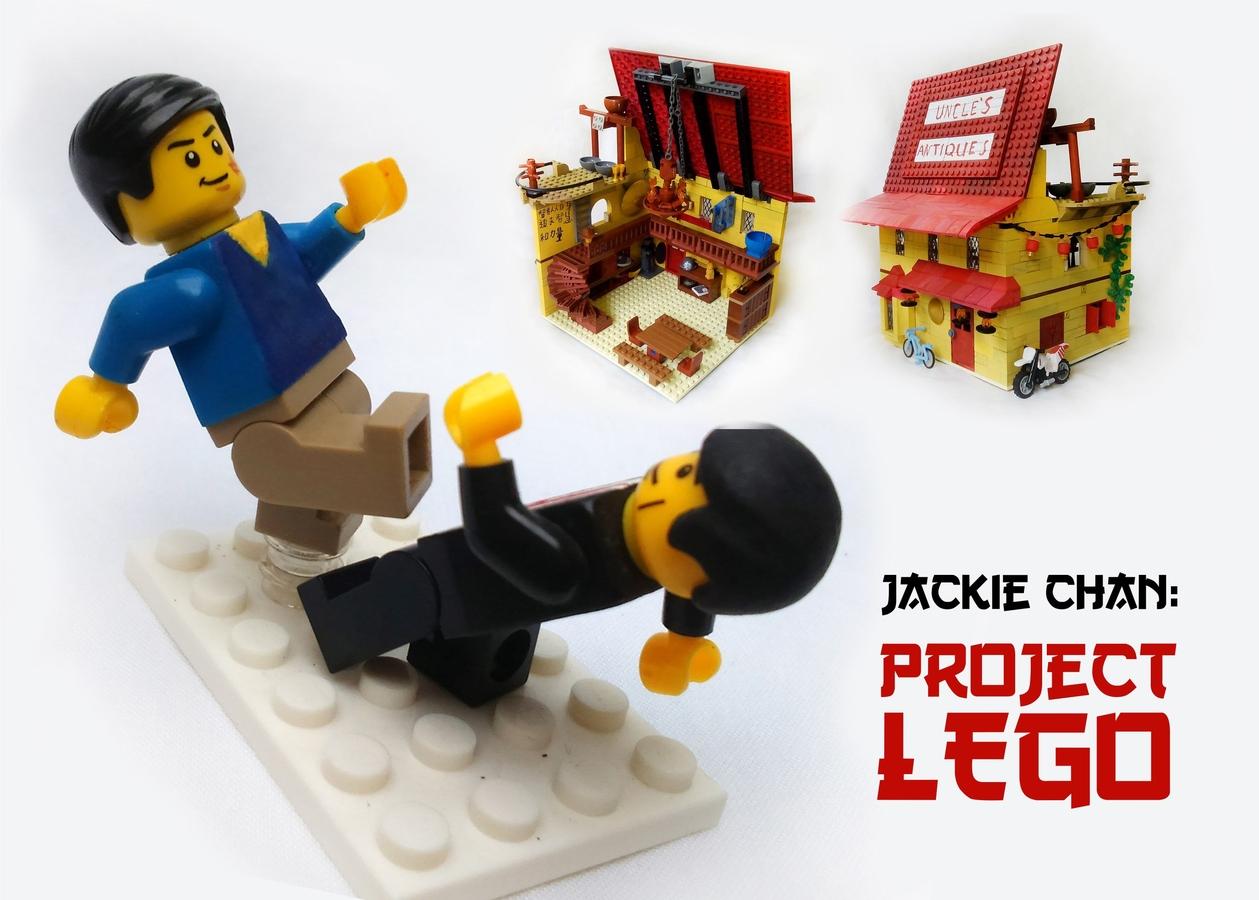 lego ideas product ideas