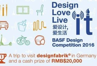 Design it love it live it