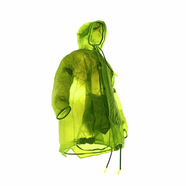 APPARITION - Coat Acid Green 2