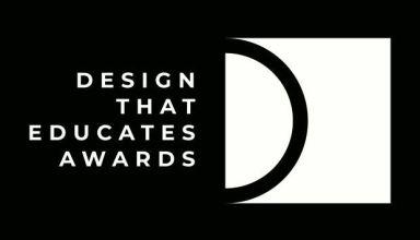 Premios Design for Educates Awards