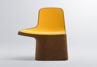 Cork Chair