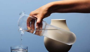 Desir D'eau