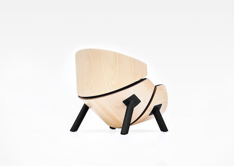 The Hideaway Chair 2