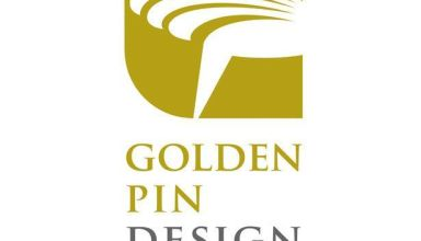 Golden Pin Design Award