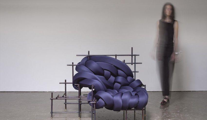 Lawless Chair