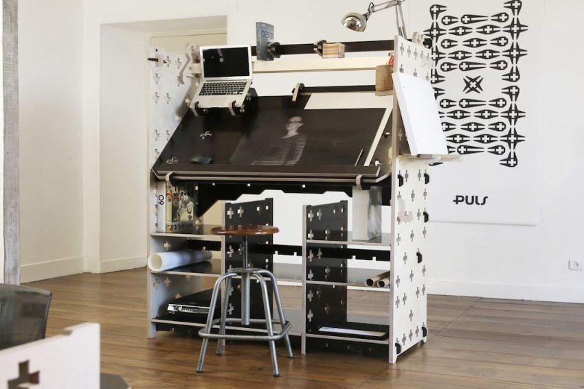 Puls Agile Furniture