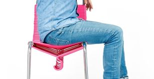 Chair Joey Zeledon