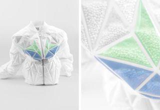 chaquetas de diseño sostenible