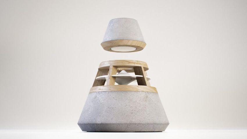 Speaker bluetooth Studio Petrikas