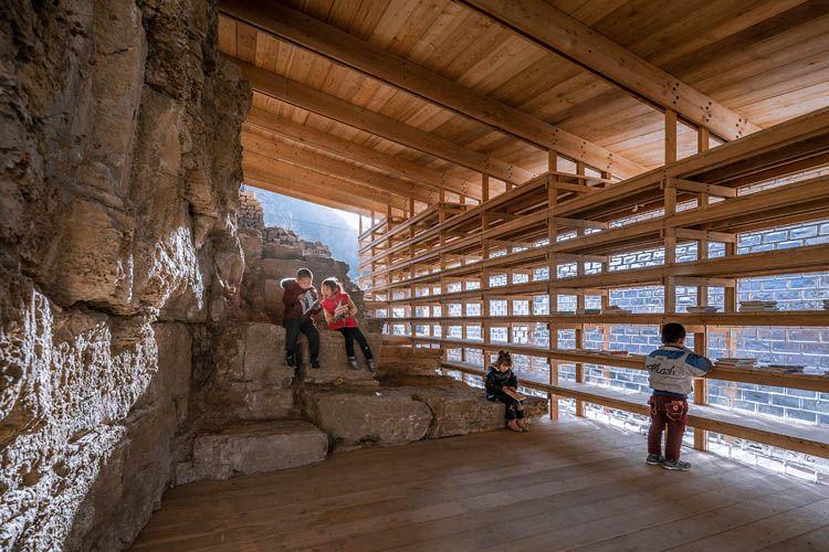 Ganadores Design Educates 2021 Arquitectura