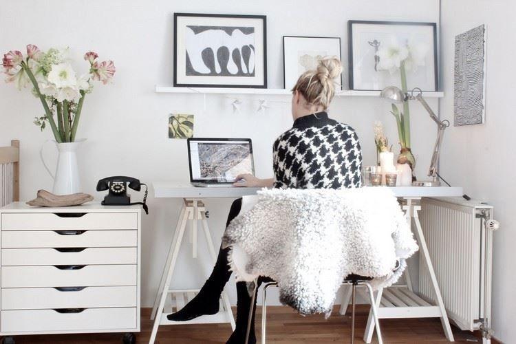 Escritorios de oficina hogar
