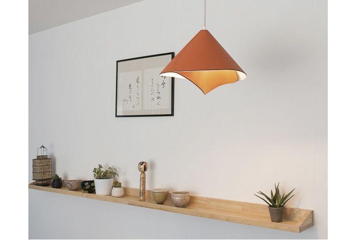 Lámpara Tulip40