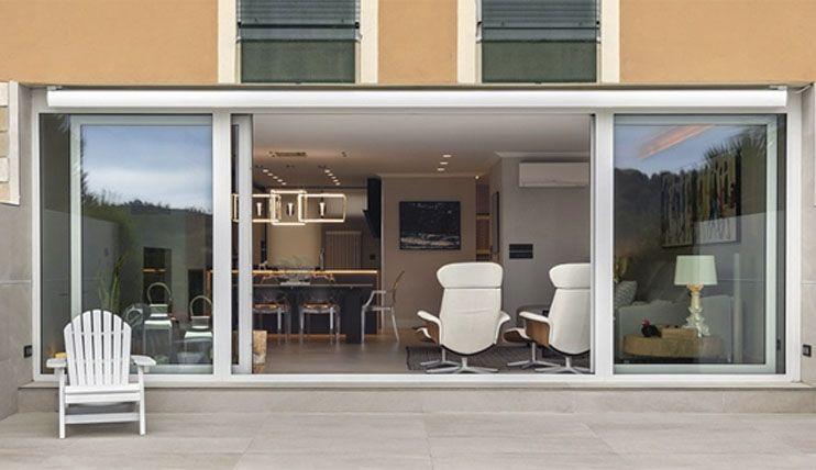 ventanas en PVC