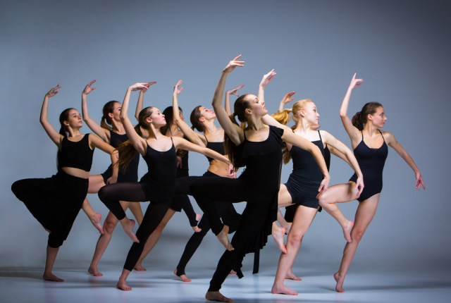 175+ Best Dance Team Names That Are Perfect For Your Group