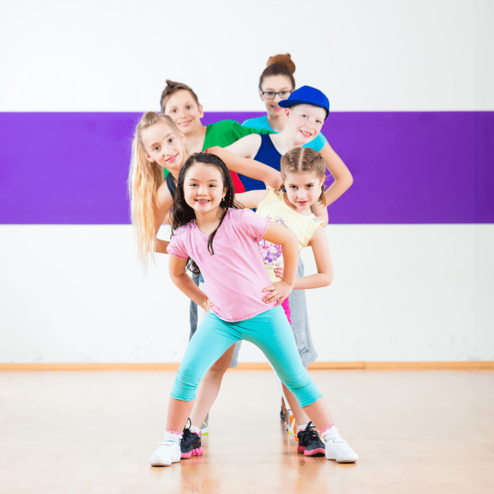175+ Best Dance Team Names That Are Perfect For Your Group, kids