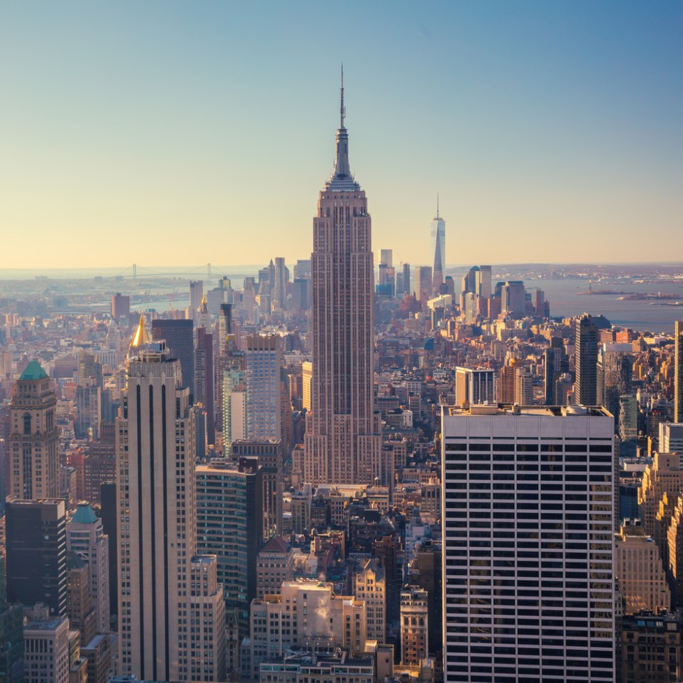 50+ Neat Nicknames For New York City (Other Than The Big Apple)