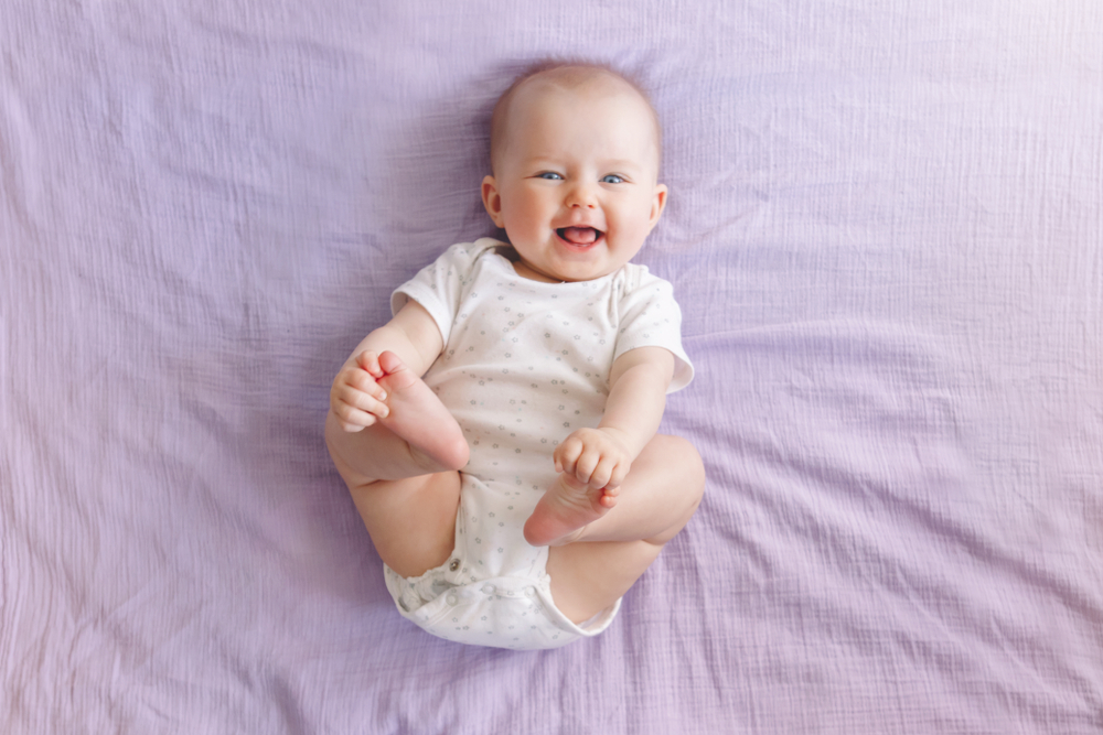 38+ What baby name means happy info