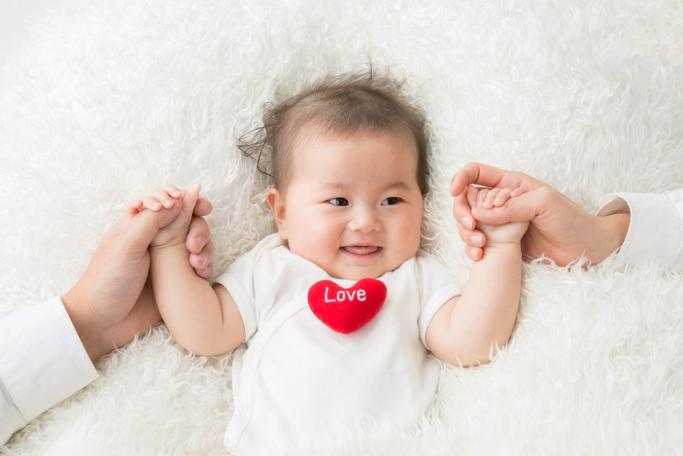 16++ Baby name meaning loving kind hearted ideas