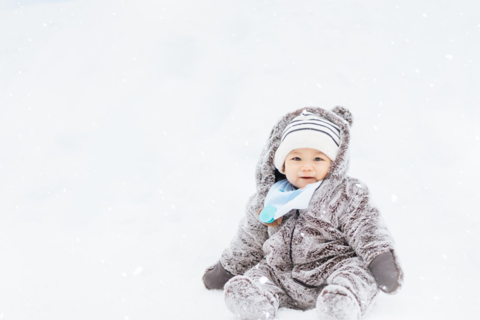 Cool Winter Baby Names To Celebrate The Snowy Season, Stormy, Cold Wintry Baby Name Ideas