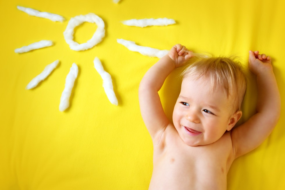 Shining Ideas For Baby Names That Mean Sun