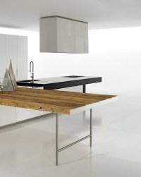 Modern Open Kitchen - Dream House