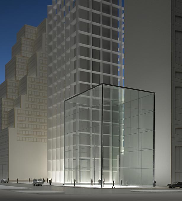 432 Park Avenue New York Rafael Violy 016  ideasgn