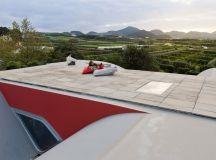 House on the flight of birds / Bernardo Rodrigues   ideasgn