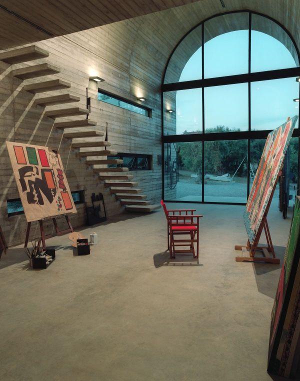 Art Studio Design