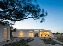 House in Tavira / Vitor Vilhena Architecture | ideasgn