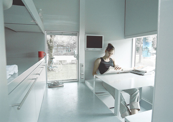 MicroCompact Home  ideasgn