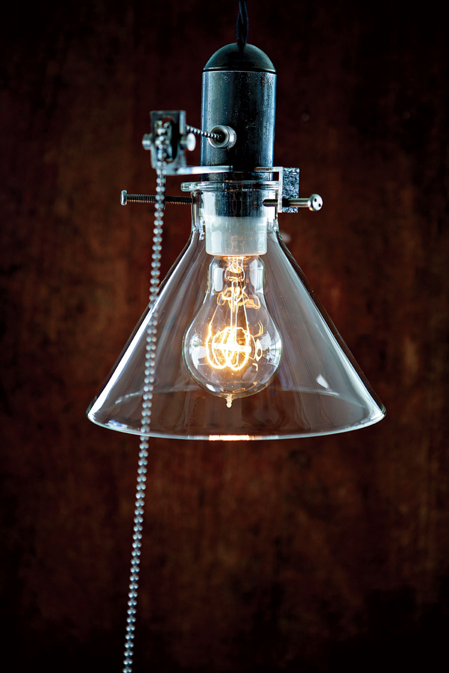 Machine Shop Handmade Lighting  ideasgn