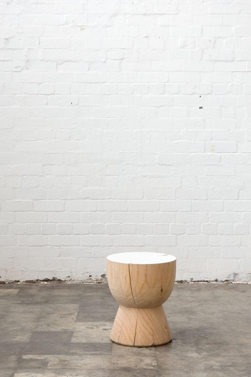 Egg Cup Stool Mark Tuckey Ideasgn